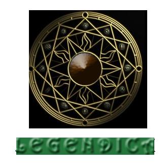 Légendes, Mythes et Comptes du monde