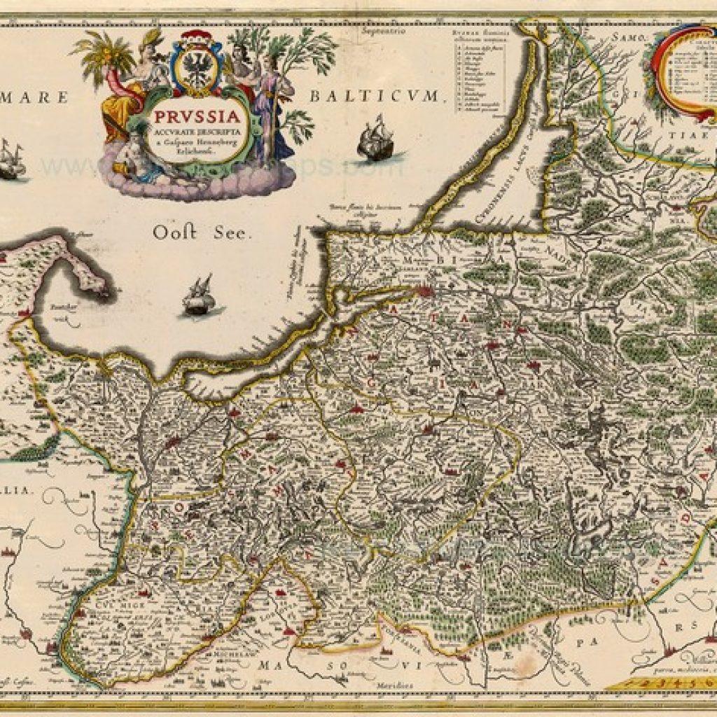 Contes de Pologne